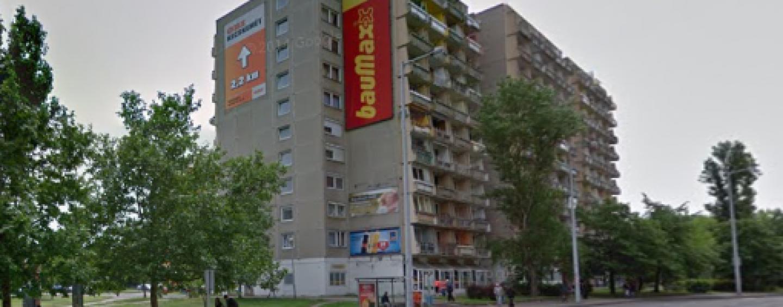 Pályázat Petőfi S. utcai bérlakásra
