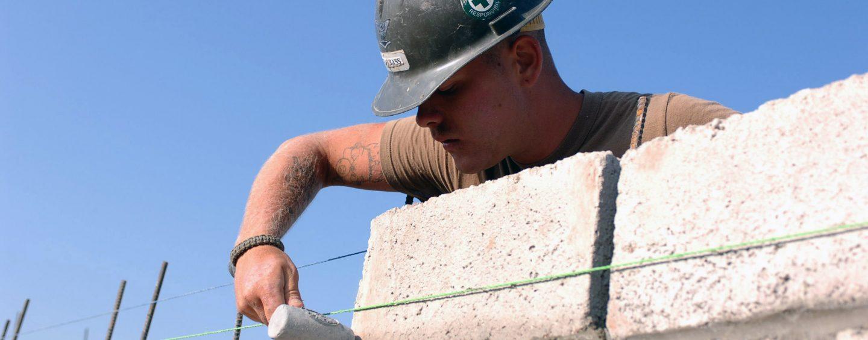 Kőműves munkavállalókat keresünk