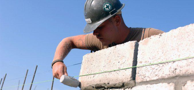 Kőműves és segédmunka munkavállalókat keresünk
