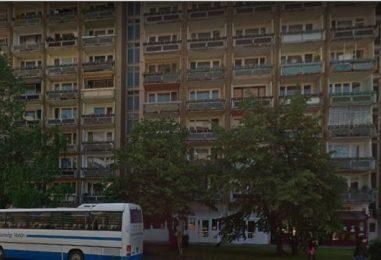 Pályázati felhívás Petőfi Sándor utcai bérlakás bérleti jogának megszerzésére