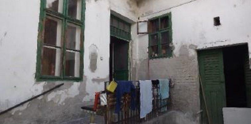 Kecskemét, Hosszú u. 7. szám  2. lakás alatti ingatlan pályázati kiírása