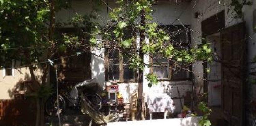 Kecskemét, Hosszú u. 7. szám 4. lakás alatti ingatlan pályázati kiírása