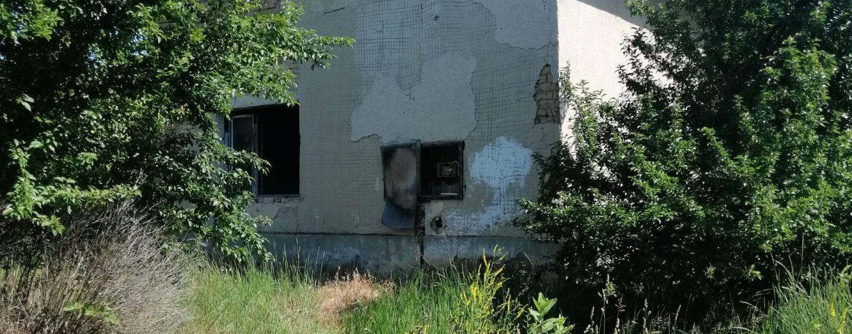 Kecskemét, Városföld 46.szám alatti ingatlan pályázati kiírása