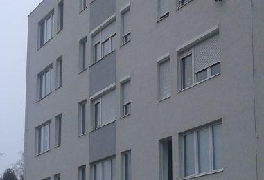 Előzetes tájékoztatás pályázat hirdetésre, lakás bérleti jogának a megszerzésére