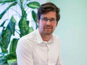 Nagy Gábor Tibor a KIK-FOR Kft. új ügyvezető igazgatója