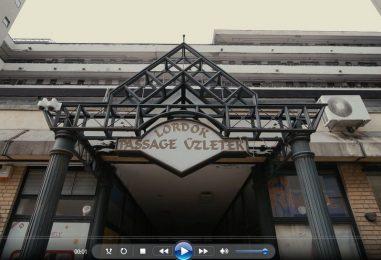 Kecskemét szívében, a kiváló lokációban – Kossuth Lajos u. Lordok alatti fitnesz  – üzlethelyiség, rugalmas bérleti konstrukciókkal  kiadó